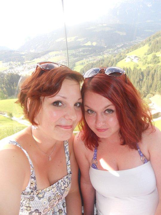 Dianka a Simonka