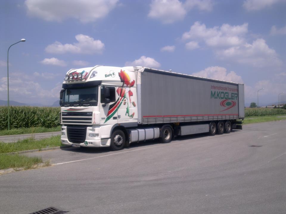 Jozefov kamión