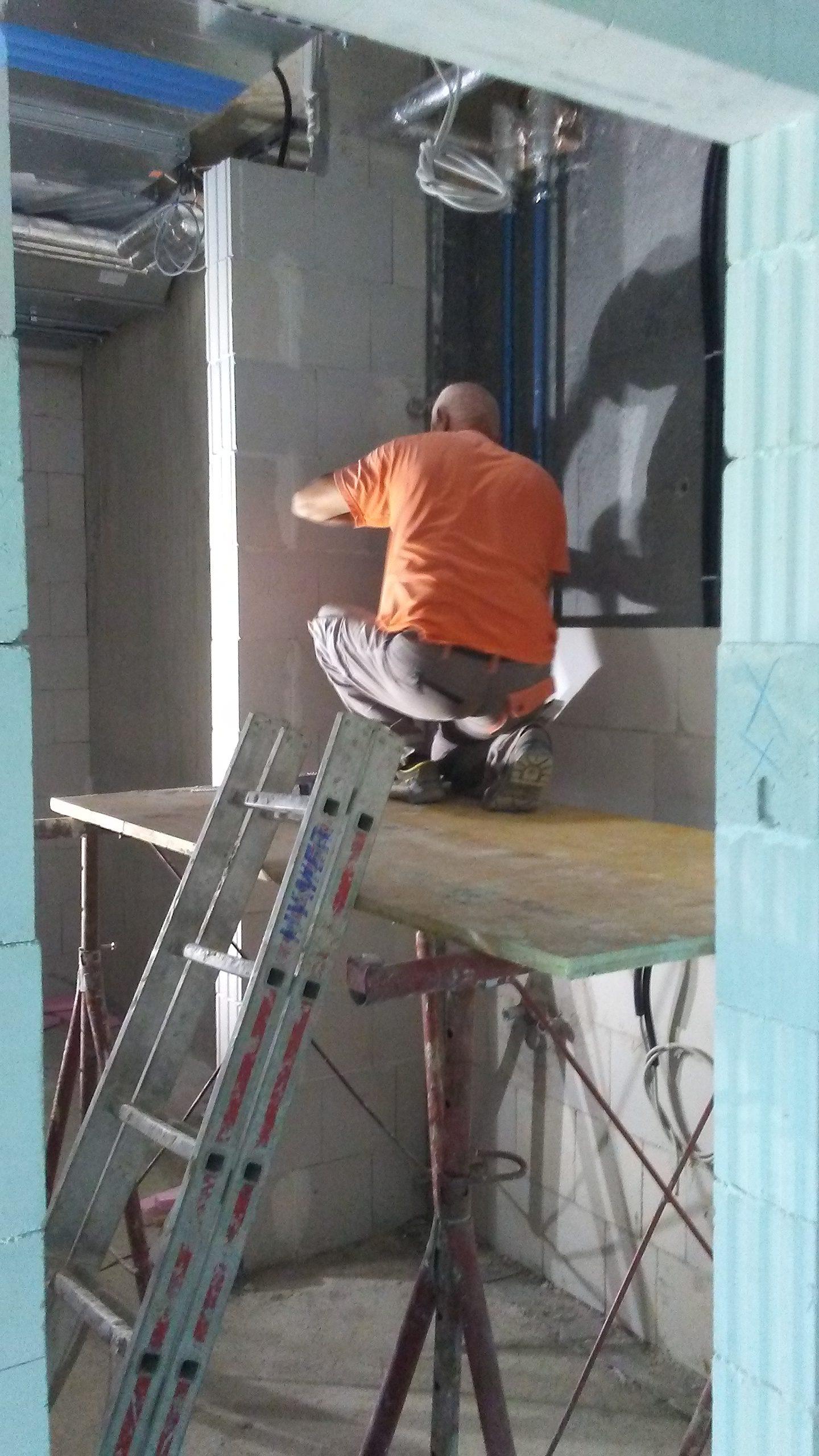 Murár Janko v Freilassing - Nemecko
